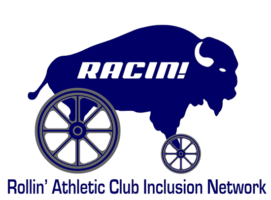 RACIN! – Rolling Athletic Club Inclusion Network